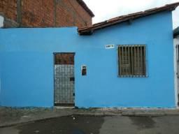 Vendo essa casa no Bairro de Fátima