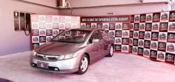 Honda Civic 1.8 EXS Automático o mais top da categoria * - 2008