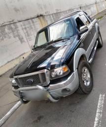 ? ( Raridade ) Ranger 2006 4x4 a diesel ? - 2006