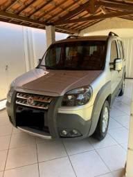 Fiat Doblò adventure 1.8 - 2014