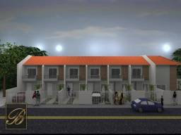 Sobrado com 2 dormitórios à venda, 60 m² por R$ 165.000,00 - Vila Nova - Joinville/SC