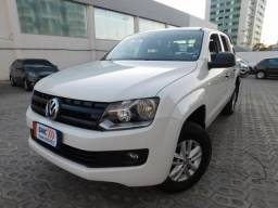 VOLKSWAGEN AMAROK 2.0 S 4X4 CD 16V TURBO INTERCOOLER DIESEL 4P MANUAL. - 2016