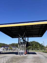 Braço de carregamento Top Loading para combustiveis