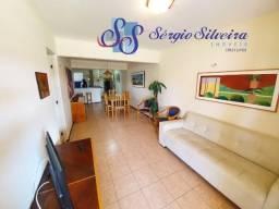 Apartamento no Aquaville Resort térreo mobiliado e nascente. Porto das dunas
