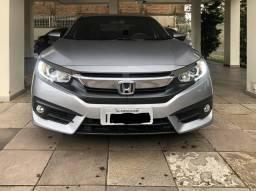 Honda Civic EX - 2017