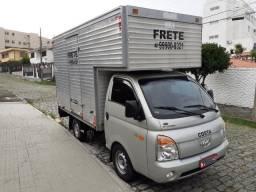 Vendo HR Hiunday Diesel - 2011