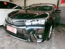 Corolla XEI 2015 GNV injetado - 2015