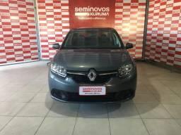 Renault Logan 1.6 expression mec - 2018