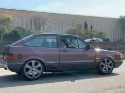 Gol GL 94 Turbo Legalizado - 1994