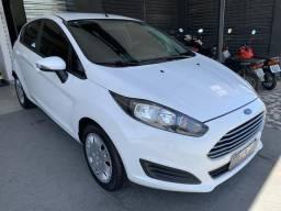 New Fiesta SE 1.6 2017 - 2017