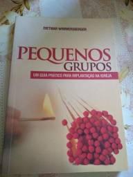 Livro pequenos grupos