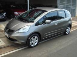 Honda fit lx - 2012