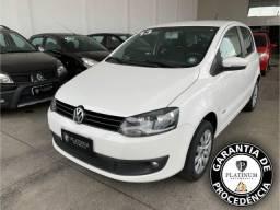 Volkswagen Fox 1.6 I- Trend - 2013