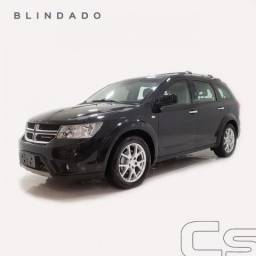 DODGE JOURNEY 2012/2012 3.6 RT V6 GASOLINA 4P AUTOMÁTICO - 2012