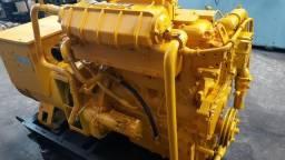 Motor Caterpillar C4.4 Marítimo