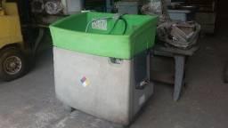 Máquina de lavar peças Bio Circle