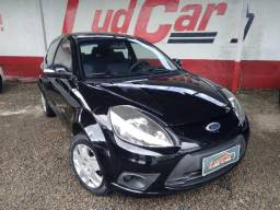 Ford - Ka Class 1.0 Manual - 2012 - Completo - 2012