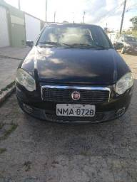 Fiat Siena Tetrafuel - 2010