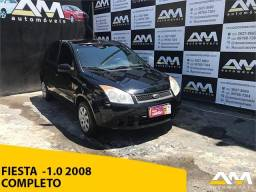 Ford Fiesta 1.0 mpi hatch 8v flex 4p manual - 2008