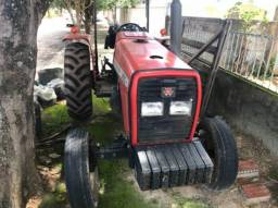 Trator Massey Fergusson 250x Advanced
