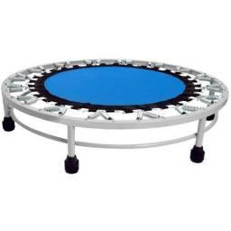 Jump profissional - trampolim novo direto da fabrica