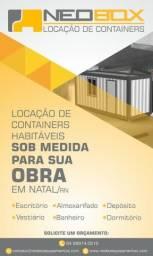 Neobox Conteiner