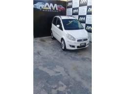 Fiat Idea 1.6 mpi essence 16v flex 4p manual - 2014