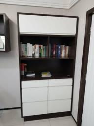 OPORTUNIDADE!! Vendo estes móveis projetados para escritório