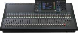 Mesa de som yamaha digital modelo ls9
