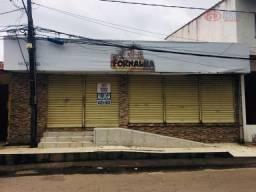 Casa comercial para locação, Vinhais, São Luís - CA1345.