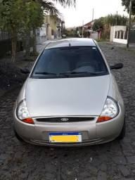 Ford / KA GL Image 1.0 Zetec Rocam - 2000
