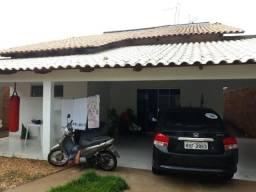CASA 3/4 no Laguna I(Luzimangues). A 13km do centro de Palmas. 160m² de área construída