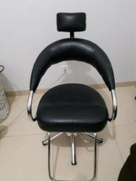 Cadeira em Cacoal
