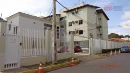 Apartamento residencial à venda, Cohama, São Luís - AP1537.