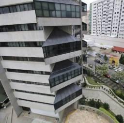 Apartamento com 5 dormitórios para alugar, 365 m² por r$ 6.900/mês - vila izabel - curitib