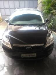 Vendo Ford Focus Hatch 1.6 - 2010/2010 - 2010