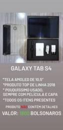 Ecossistema Samsung completo