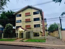 Apartamento região central com 3 quartos - foz do iguaçu - pr