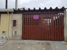 Casa com escritura em Mongaguá