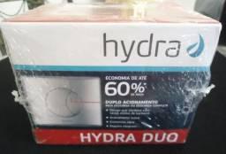 Usado, Válvula de Descarga Hydra Duo NOVA! comprar usado  São Carlos