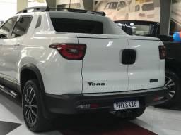Novidade! FIAT/ TORO ULTRA AT9 2.0 16V 4X4 DISEL Impecável!