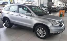 CRV completa 4WD 2010/2011 - 2011