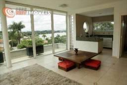 Casa à venda com 5 dormitórios em São luiz (pampulha), Belo horizonte cod:494246
