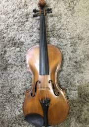 Violino alemão Jacobus Stainer (100 anos)
