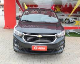Chevrolet Spin LTZ - 2019