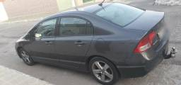 Honda Civic 2009 flex - 2009