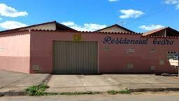 Casa 2 Qtos, Jardim Mariliza