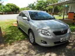 Corolla XLi 1.8 2010/2011 Conservado - 2011