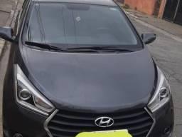 Hyundai hb20 1.6 - 2017