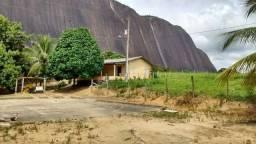 Sítio em Ecoporanga (Santa Terezinha - Denzol) 4,4 alqueires